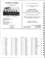 Somerset Township Owners Directory - North, St. Croix County 1987